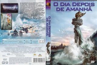 Dvd Filme O Dia Depois De Amanhã