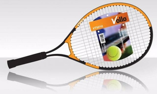Raquetes De Tênis Vollo