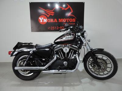 Harley Davidson / Xl883r 2010 Linda
