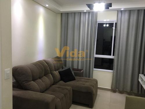 Apartamento Em São Pedro  -  Osasco - 44625
