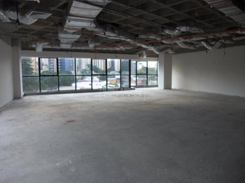 Imagem 1 de 17 de Sala Para Aluguel Em Cambuí - Sa001174