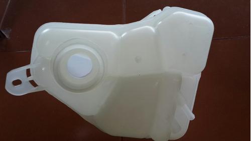 Reservorio De Agua Fiesta 1.6 2 Tubos