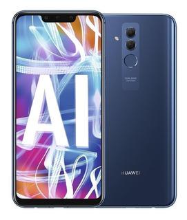 Celular Huawei Mate 20 Lite 4gb Ram 64gb Dual Sim Global S/j
