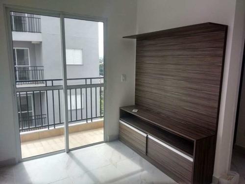 Apartamento Com 2 Dorms, Jardim Professor Benoá, Santana De Parnaíba - R$ 250 Mil, Cod: 234535 - V234535