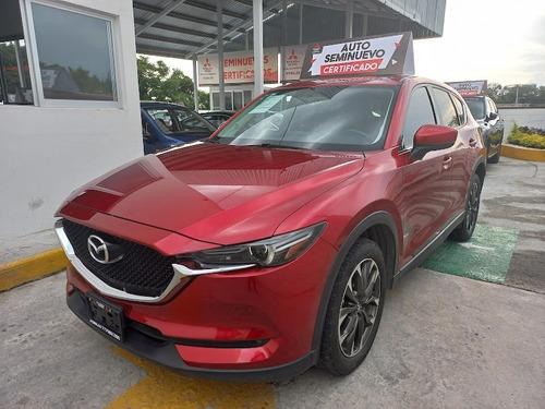 Imagen 1 de 15 de Mazda Cx5 I Grand Touring 2018