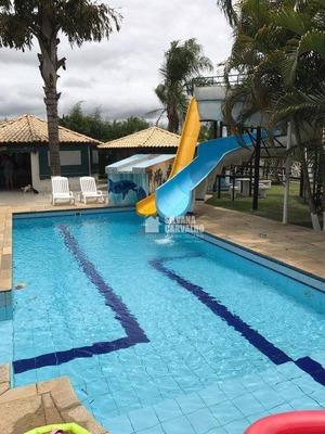 Chácara Para Venda E Locação No Condomínio Paraíso Marriot Em Itu - Ch0347