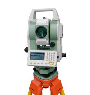 Estacion Total Foif Rts-102 2seg Laser 600m