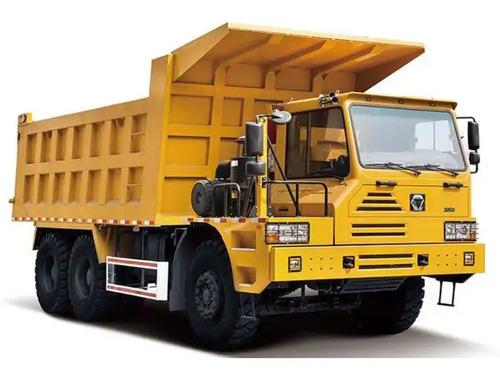 Camión Minero  Xcmg Xga5904d3t (60 Toneladas)