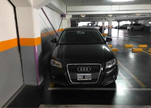 Audi A3 1.9 Tdi 3 Puertas