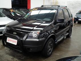 Ford Ecosport Xls 1.6 8v 4p (flex) 2004