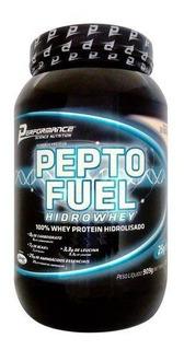 Pepto Fuel (909g) - 100% Isolada E Hidrolisada