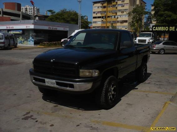 Dodge Ram Pick-up 2500
