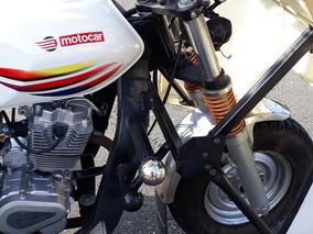 Motocar Mca-200 2014 Motocar