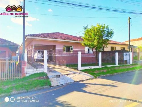 Imagem 1 de 1 de Casa- Jardim Bela Vista 3- Carambeí