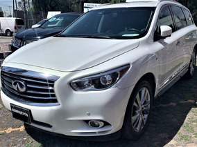 Qx60 Perfection 2014