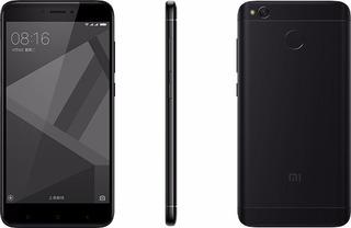 Xiaomi Redmi 4x Celular Barato,lector De Huella, En Stock
