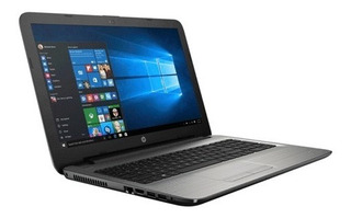 Notebook Hp G6 4 Gigas Hd 500 Led 14 Nuevas. W10