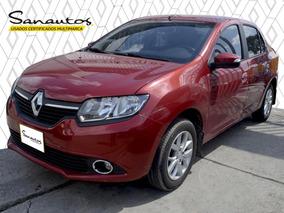 Renault Logan New Privilege 1.6