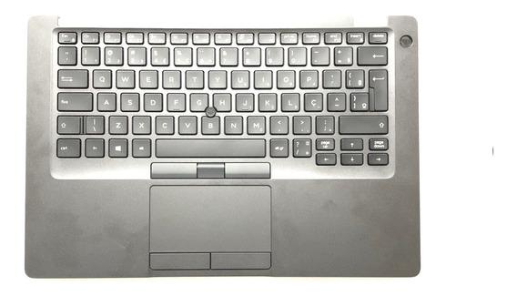 Carcaça + Teclado + Touch Dell Latitude 14 5400-njvxr