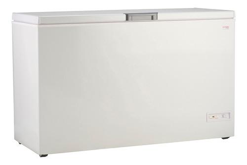 Freezer horizontal Patrick FHP420 blanco 383L 220V