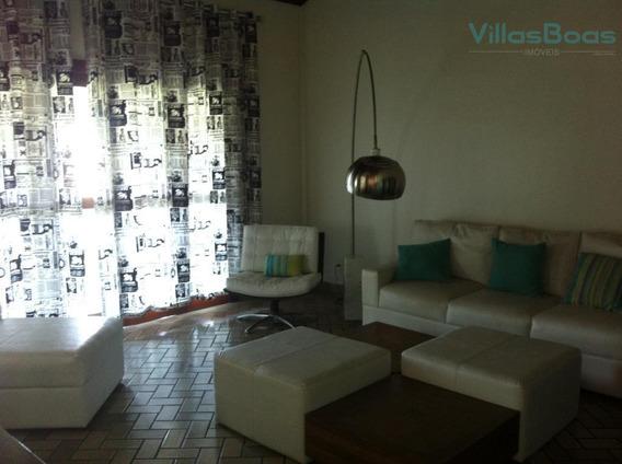 Casa Com 5 Dormitórios À Venda, 680 M² Por R$ 4.000.000,00 - Jardim Aquarius - São José Dos Campos/sp - Ca0705
