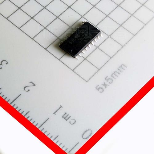 Ssc9512s Ic Oscilador Fuente Sanken Orig Ot1