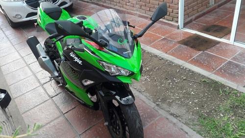Kawasaki Ninja 400 Abs 2020
