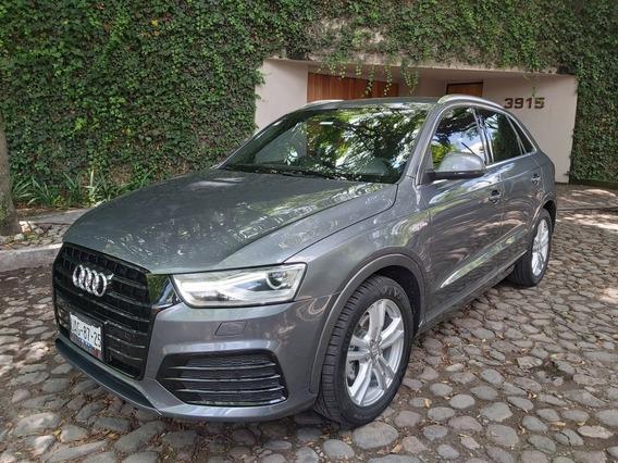 Audi Q3 1.4 S Line 150 Hp At 2016
