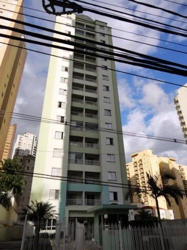 Venda Residential / Apartment Santa Terezinha São Paulo - V16996