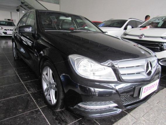 Mercedes Benz C-180 Cgi Classic 1.8 16v 156cv Aut. Gasolin