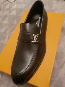 Zapatos Luis Vuiton Originales N