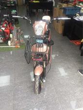 Moto Electrica Para Adulto