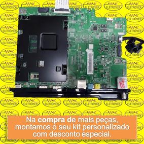 Placa De Sinal Principal Bn41-02542a Tv Samsung Un40k5300ag