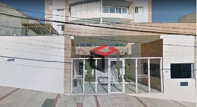 Apartamento Com 3 Dormitórios À Venda, 90 M² Por R$ 721.000 - Jardim Bela Vista - Santo André/sp - Ap55895