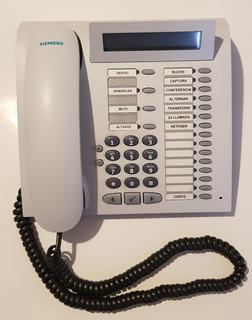 Liquidacion! Telefono Digital Siemens Optipoint 500 Advance