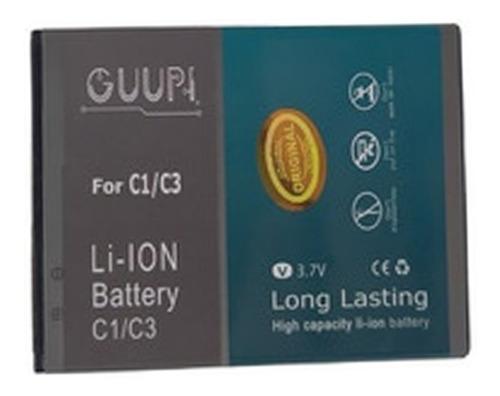 Bateria Alcatel Ot 983 C1 4015 4012 C3 4033a 5020 Tli014a1