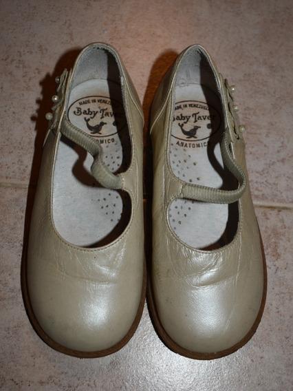 Zapatos De Vestir Niña