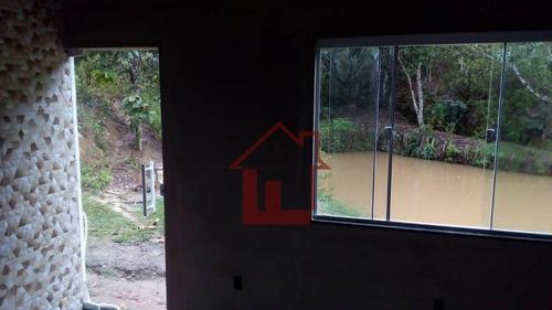 Imagem 1 de 16 de Chácara À Venda No Bairro Moinho De Vento - Barra Mansa/rj - St1145