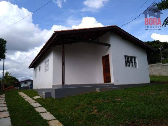 Chácara Com 2 Dormitórios À Venda, 1000 M² Por R$ 330.000 - Parque Bela Vista - Mairiporã/sp - Ch0262