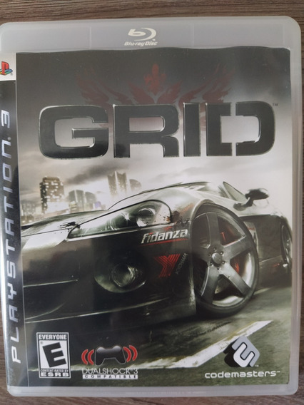 Grid Playstation 3