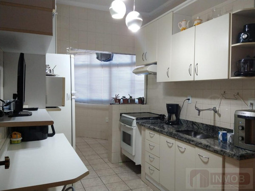 Imagem 1 de 15 de Apartamento Para Venda Em Taubaté, Centro, 3 Dormitórios, 1 Suíte, 2 Banheiros, 1 Vaga - Ap0638_1-1880918