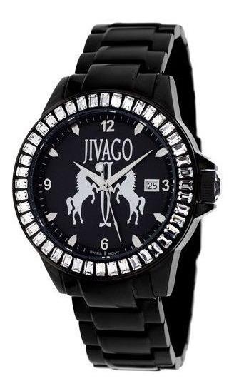 Relojes De Pulsera Para Mujer Relojes Jv4210 Jivago