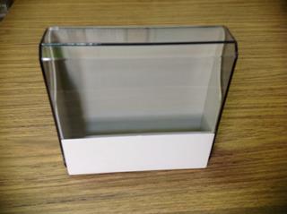 Porta Diskettes Souvenirs 5.1/4