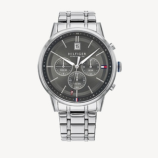 Reloj Tommy Hilfiger Stainless Steel Subdial - 1791632