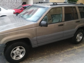 Jeep Grand Cherokee Laredo L6 4x4 At 1996