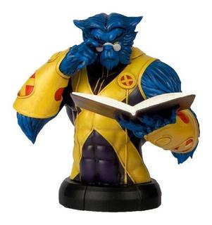 Super Heroes Marvel Busto La Bestia ( Beast )