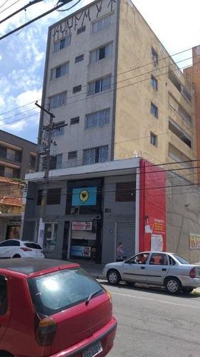 Imagem 1 de 26 de Apartamento Com 1 Dormitório À Venda, 36 M² Por R$ 189.000,00 - Penha (zona Leste) - São Paulo/sp - Ap3462