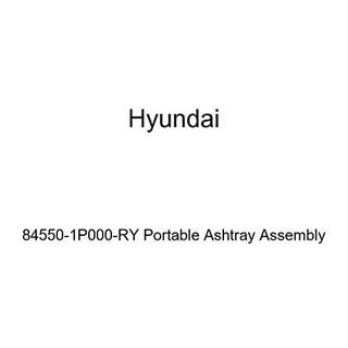 Genuine Hyundai 84550-3C000-LK Facia Ashtray Assembly