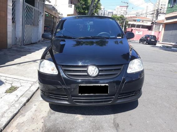 Volkswagen Fox 5p 1.0