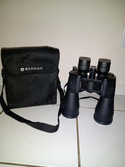 Binóculo Barska 10-30x60